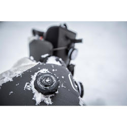 Men's Quick Fastening Piste/Off-Piste Snowboard Boots All Road 900