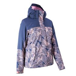 Chaqueta de nieve y snowboard, Roxy Snowside, All Mountain/Freestyle, Mujer