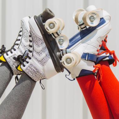 Comment choisir sa paire de rollers Quads ?