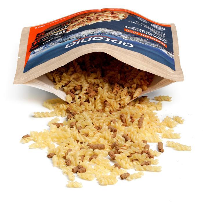 Vriesdroogmaaltijd voor trekking Mountain Food pasta bolognese 120 g