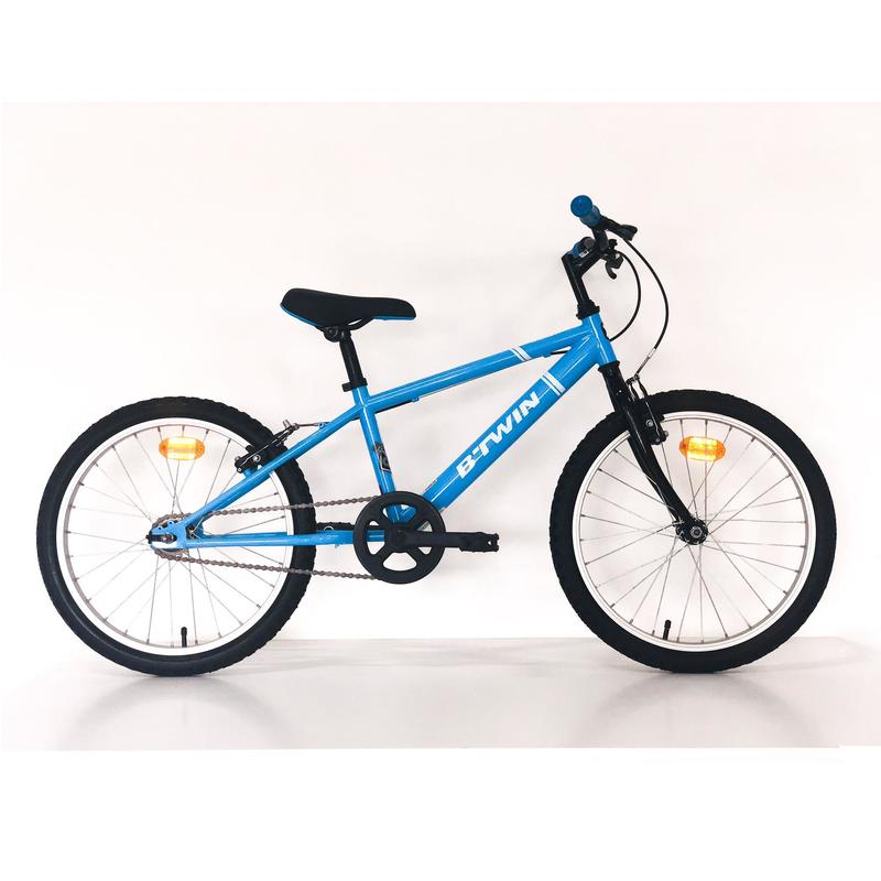 Kids Cycle 6 To 8 Years Racing Boy 300