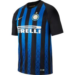 Maillot football enfant réplique Inter Milan bleu marine
