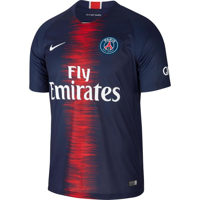 Camiseta de Fútbol Nike Réplica PSG niños 2018/2019
