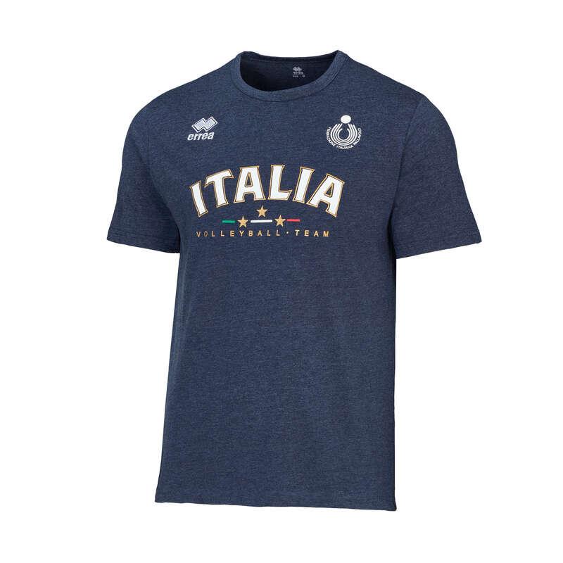 ABBIGLIAMENTO PALLAVOLO Sport di squadra - T-shirt volley Italia Adulto ERREA - Abbigliamento, calze Pallavolo