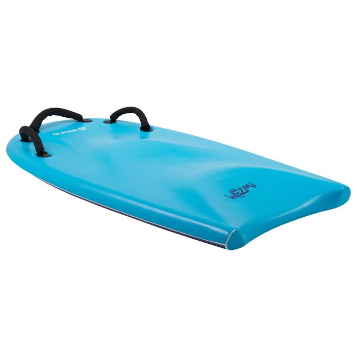 Tabla Bodyboard Olaian Weezmi Adulto Azul con asas