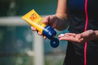 Sporta saules aizsargkrēms SPF 50+, 200 ml