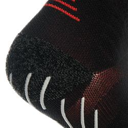 Calcetines Rugby Offload R500 mid antideslizantes