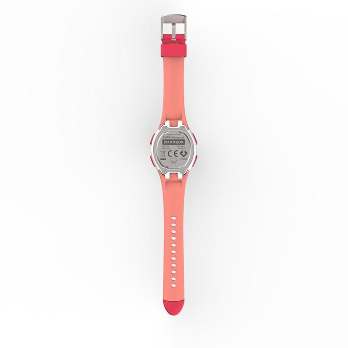 Sportuhr W200 S rosa/koralle