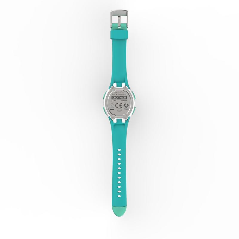 W200 S running watch pastel green