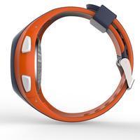 Sportuhr W200 M grau/orange