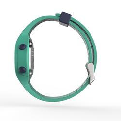 Reloj cronómetro running mujer W500 S verde