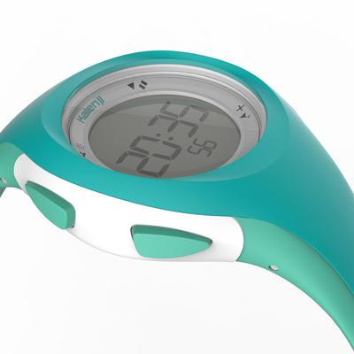 W200 S running watch pastel green