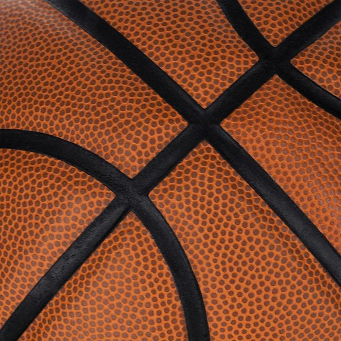 Basketbal BT900 maat 7. Goedgekeurd door de FIBA, voor jongens en heren