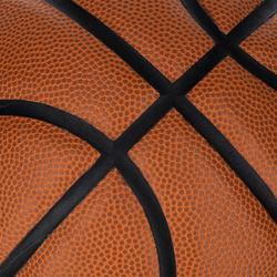 Basketball BT900 Größe 6 mit FIBA-Zulassung für Mädchen/Jungen/Damen