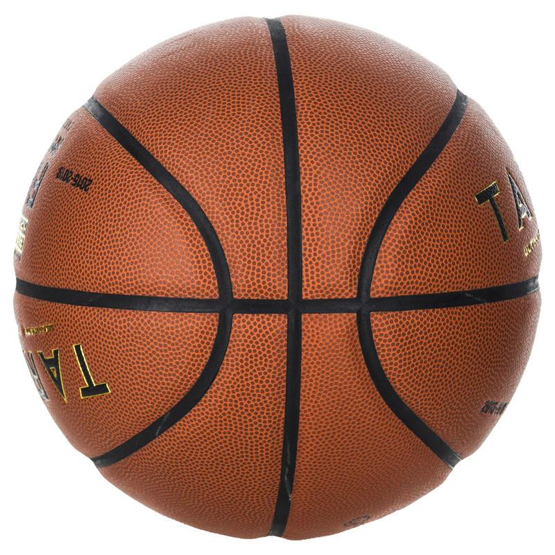 Balón de basketball BT900 de talla 7. Homologado FIBA para niños y adultos