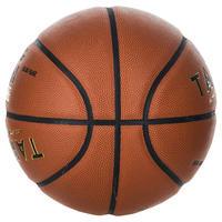 Balón de básquetbol BT900 talla 7. Aprobado por la FIBA para niños y adultos
