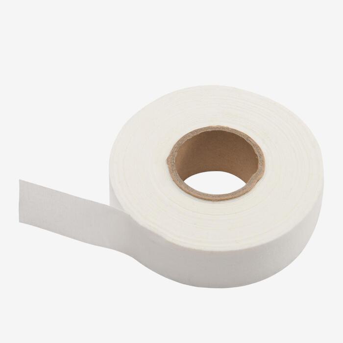 Hockey-Tape 25m weiß