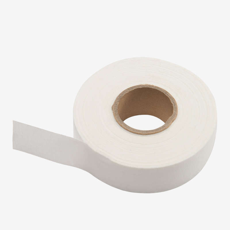 PLAYER AND GAME ACCESSORIES Roller Hockey - Hockey Tape 25m - White OROKS - Roller Hockey