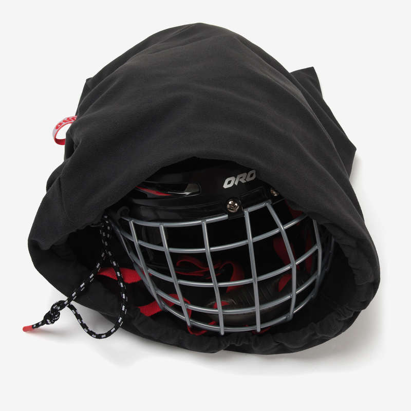 TRANSPORT DU MATERIEL Lagsport - Hjälmfodral hockey OROKS - Ishockey - Junior