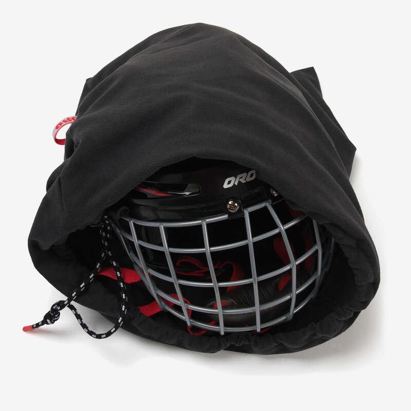EQUIPMENT TRANSPORT Roller Hockey - Helmet Bag OROKS - Roller Hockey