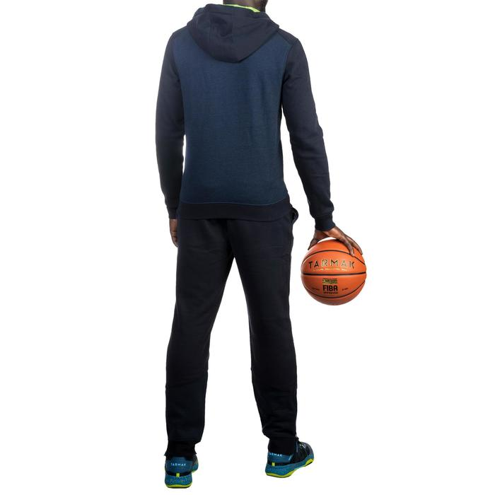 P500 Intermediate Basketball Bottoms - Blue