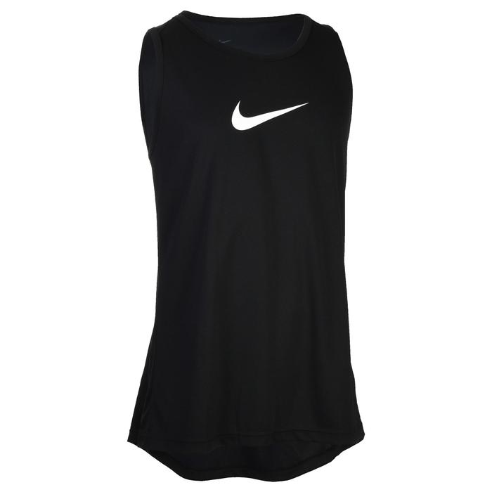 Camiseta Baloncesto Nike Sin Mangas Negro