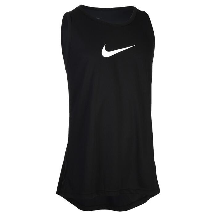 Tanktop Nike Cross Over zwart
