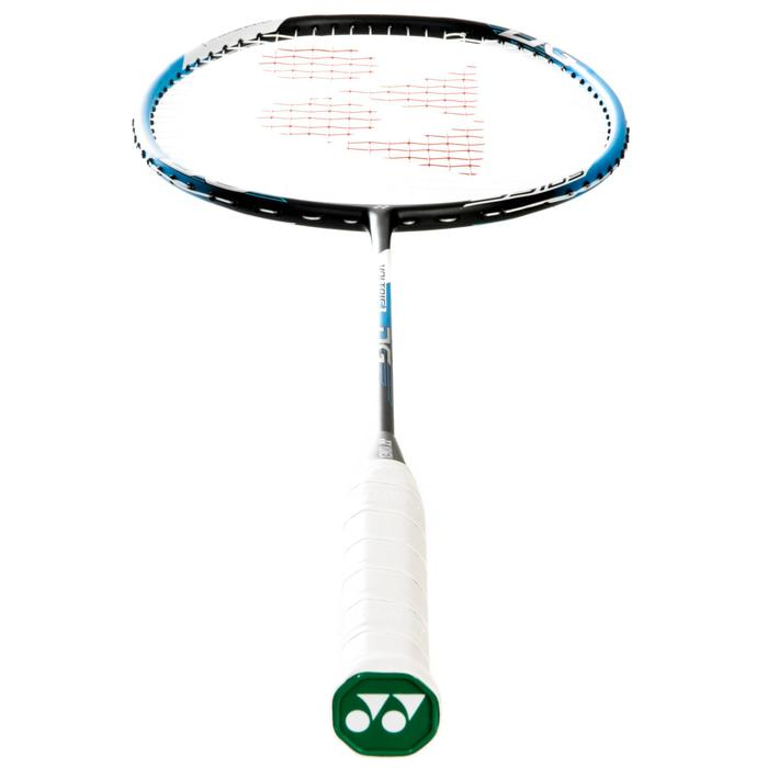 Badmintonracket voor volwassenen Voltric 1 DG
