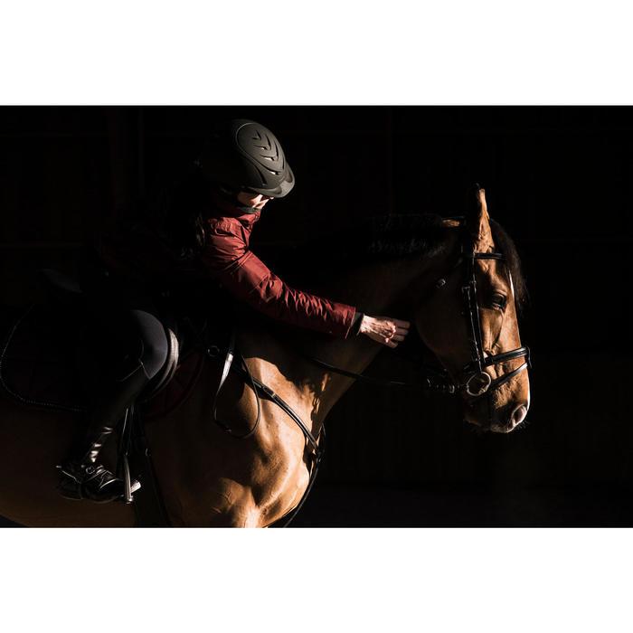 Casque équitation 500 - 1518111