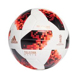 WK bal 2018 finale, Top Replique maat 5 wit/rood
