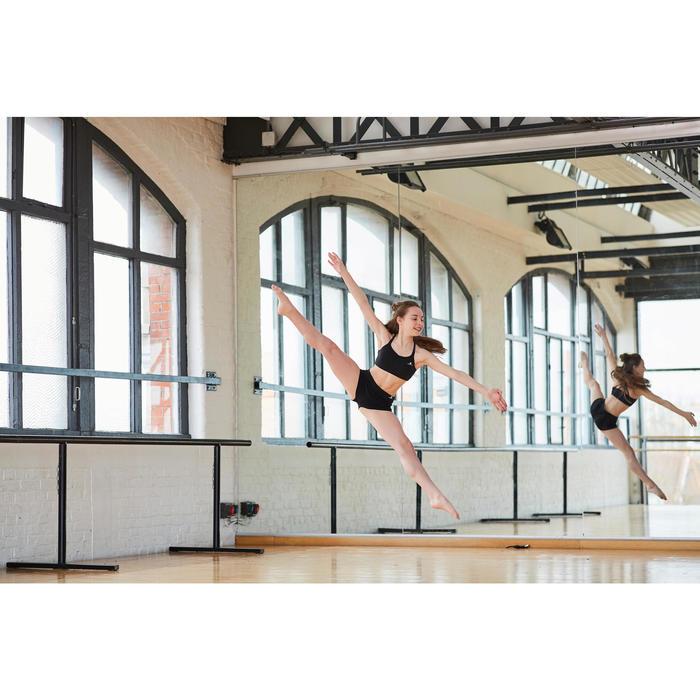 Minishort voor moderne dans meisjes