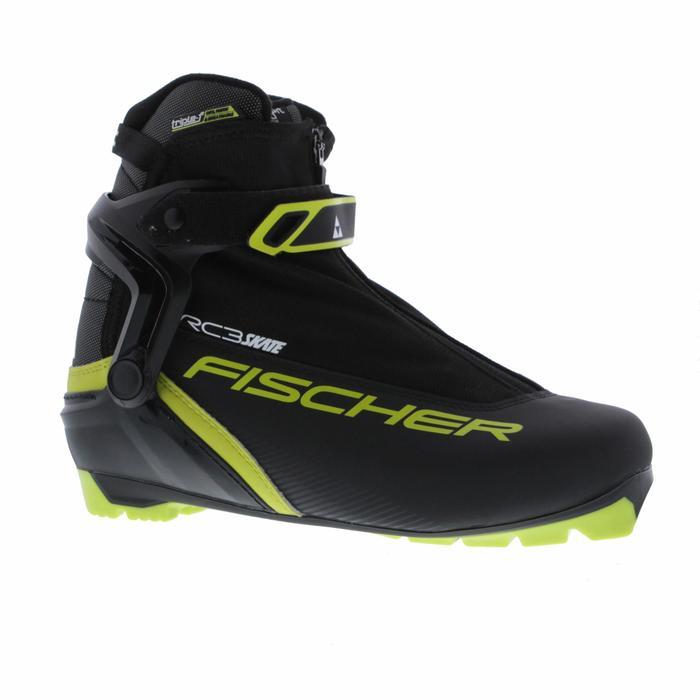 Botas de esquí de fondo skating Hombre XC S BOOTS RC 3 NNN