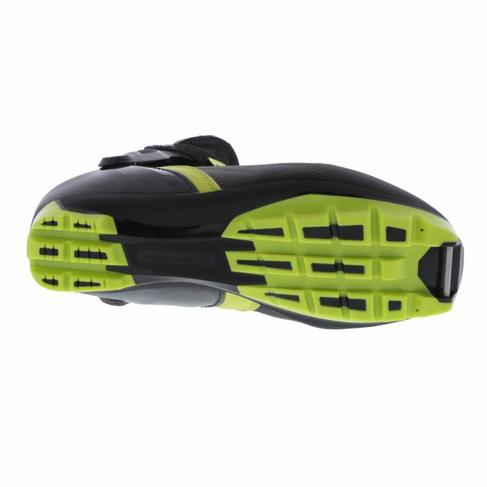 Chaussures de ski de fond skating Homme XC S BOOTS RC 3 NNN