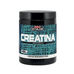 Creatina Enervit in polvere Gymline Muscle 100% 400g