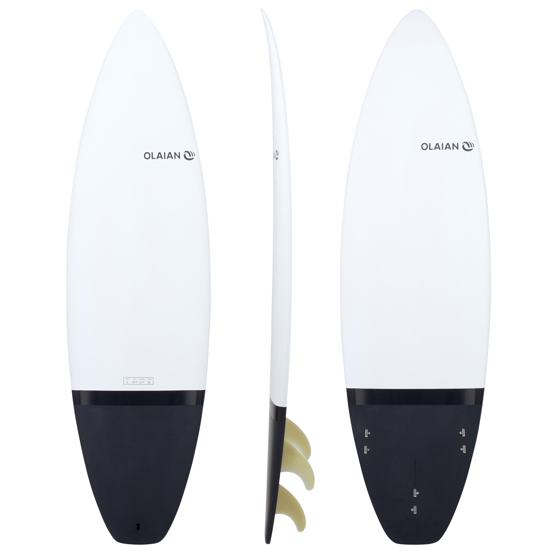 900 Hard surfboard...