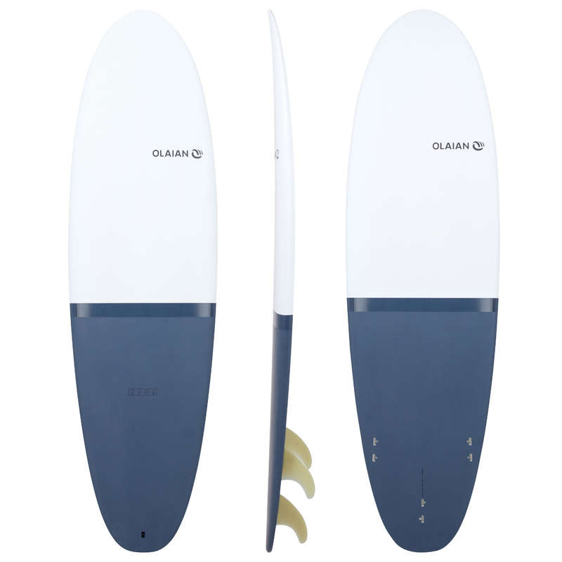 ADVANCED SURFBOARD Surf - 900 egg SURF 6'2