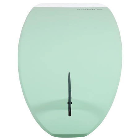 900 surfing longboard Comes with 1fin.