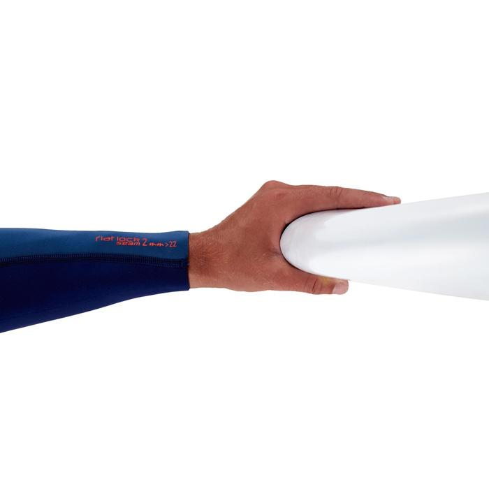 Surfboard Hardboard 9' Longboard Perf 900 inkl. 2+1 Finnen