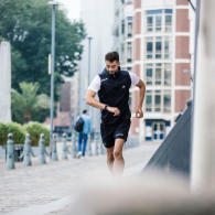 courir au cardio
