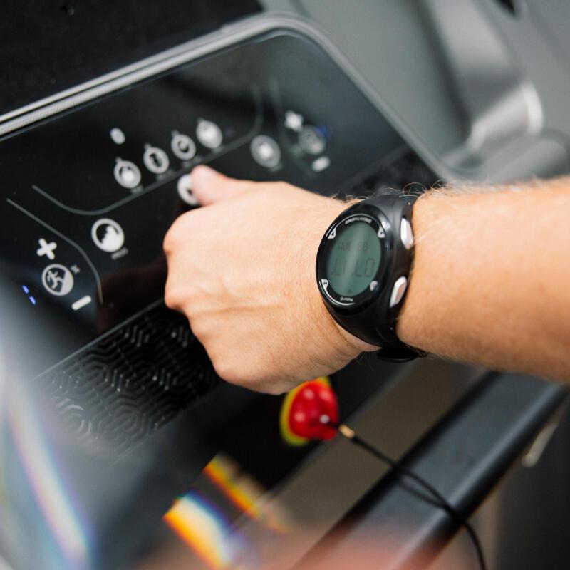 choosing a running heart rate monitor