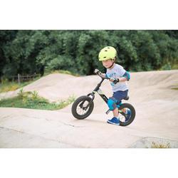 12英吋兒童滑步車Run Ride 900 - 黑色