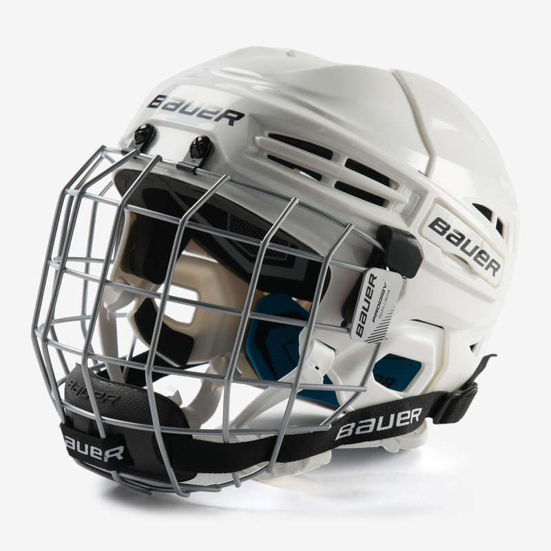 HOCKEY EQUIPMENT Roller Hockey - Prodigy JR Helmet BAUER - Roller Hockey