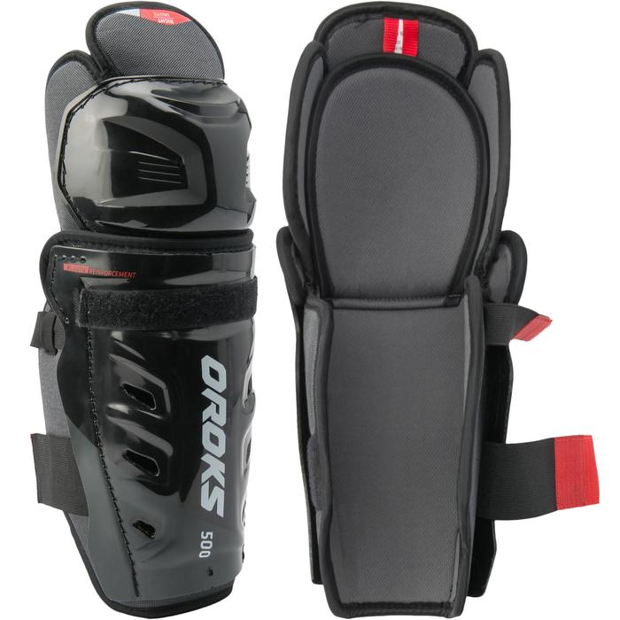 EISHOCKEY-BEINSCHONER HSG 500 JR