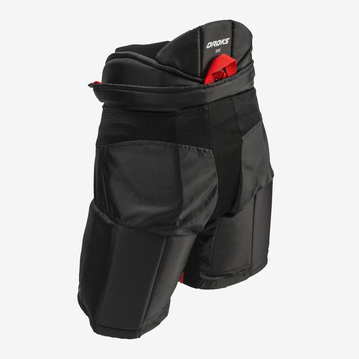 CULOTTE HOCKEY HP 500 SR