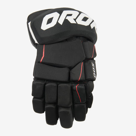 IH 500 Hockey Gloves
