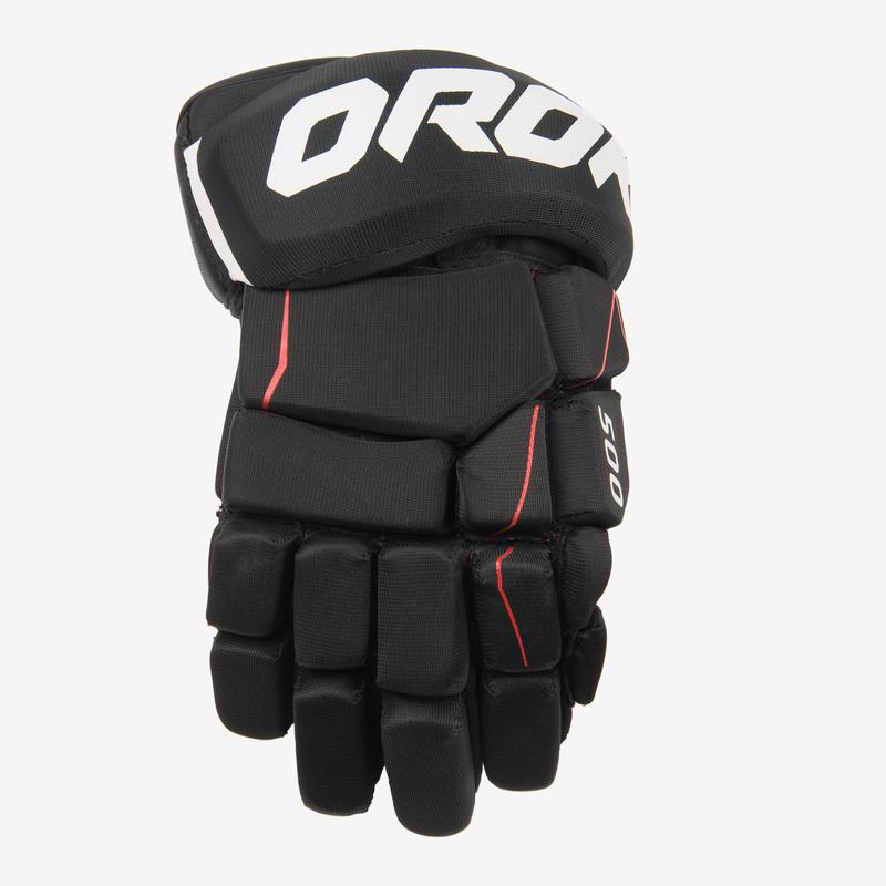 IH 500 Hockey Gloves