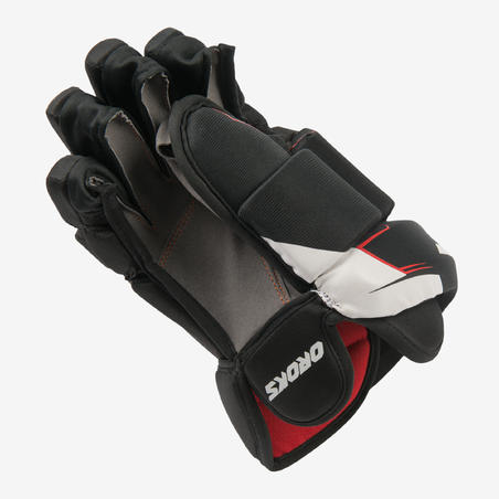 IH 500 JR Hockey Gloves