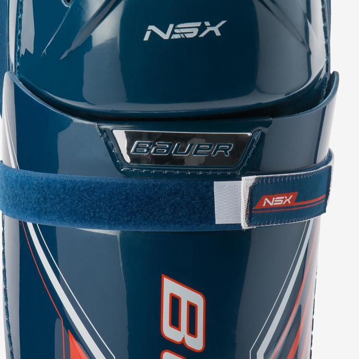 Beenkappen NSX S18 voor kinderen