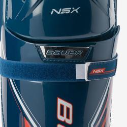 Schienbeinschützer NSX S18 Erwachsene