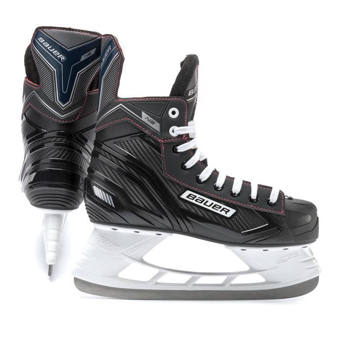 Hockeyschaatsen NS2018